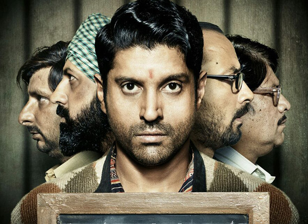 Lucknow Central is headed for a low total