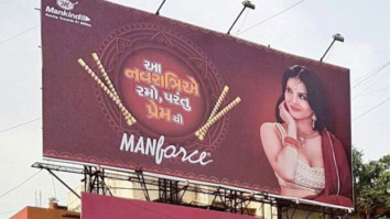 Mankind Pharma pulls out controversial Navratri-themed ad campaign featuring Sunny Leone features