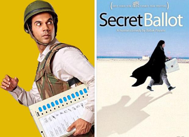 'Newton' Not Copied! 'Secret Ballot's Producer Dismisses The Rumours Of Plagiarism