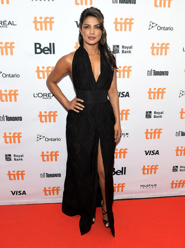 OMG! Priyanka Chopra looks stunning at the 42nd Toronto International Film Festival 2017!