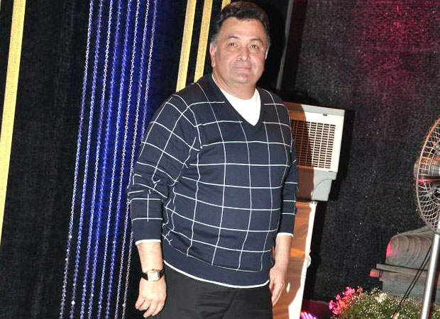 OMG! Rishi Kapoor gets gag order from family, offensive tweets