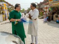 Movie Stills Of The Patel Ki Punjabi Shaadi