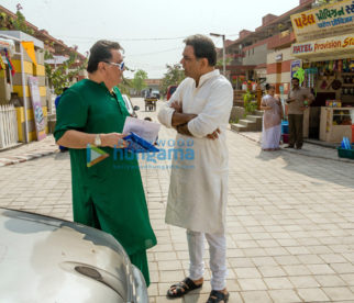 Movie Stills Of The Patel Ki Punjabi Shaadi