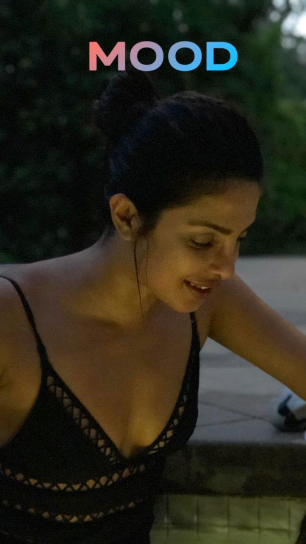 Priyanka Chopra soaks in sun2