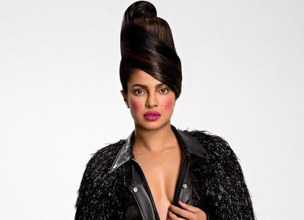 PriyankaChopra regrets doing a fairness cream ad, says that it made her feel like crap