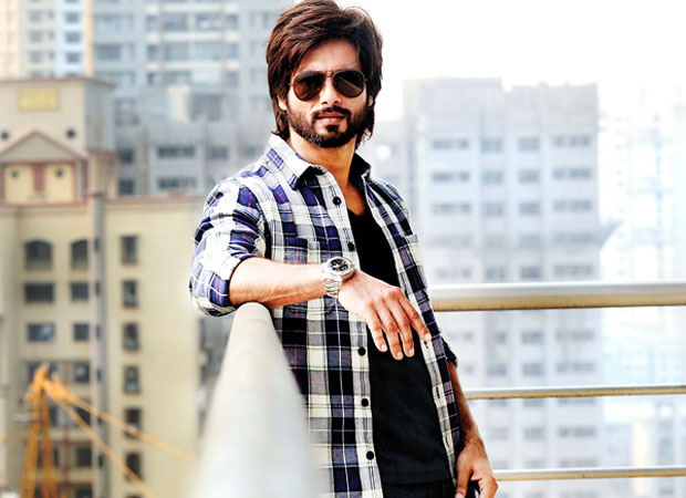 REVEALED Shahid Kapoor to play a lawyer in Toilet - Ek Prem Katha director's next