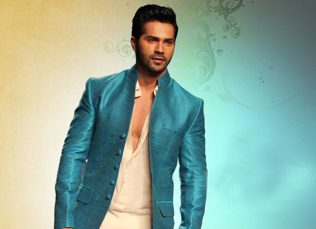 REVEALED Varun Dhawan to play laborer in YRF's Sui Dhaaga