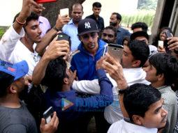 Ranbir Kapoor greets fans on his 35th birthday