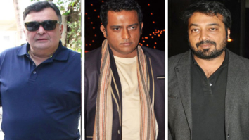 Rishi Kapoor slams Anurag Basu and Anurag Kashyap yet again