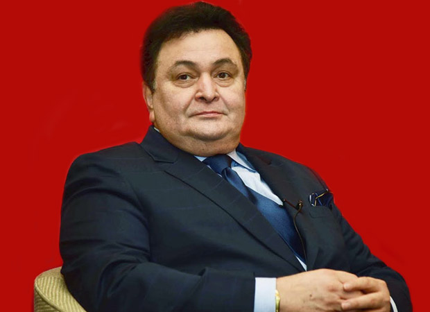 Rishi Kapoor talks about the memorabilia and precious loss after the fire mishap at RK Studios