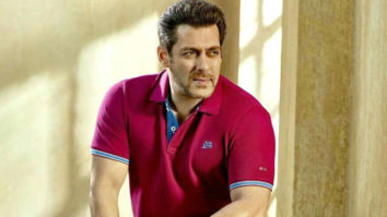 Salman Khan's MOST CANDID Interview On His Fans & The ENERGY Of Dabangg Tour UK