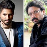 Shahid Kapoor in Sanjay Leela Bhansali's next