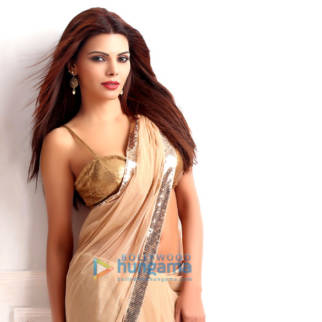 Celebrity Photos of Sherlyn Chopra