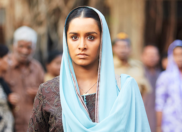 Shraddha Kapoor starrer Haseena Parkar gets an all-clear from the Censors with 2 minor cuts