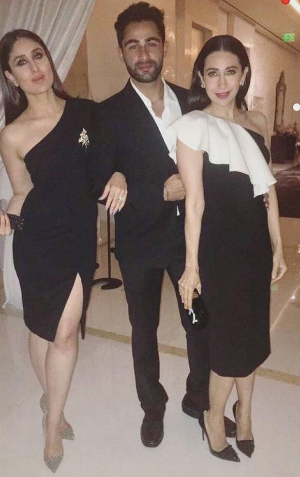 Sonam Kapoor, Anushka Sharma, Karan Johar and Twinkle Khanna grace the special edition of Vogue -2