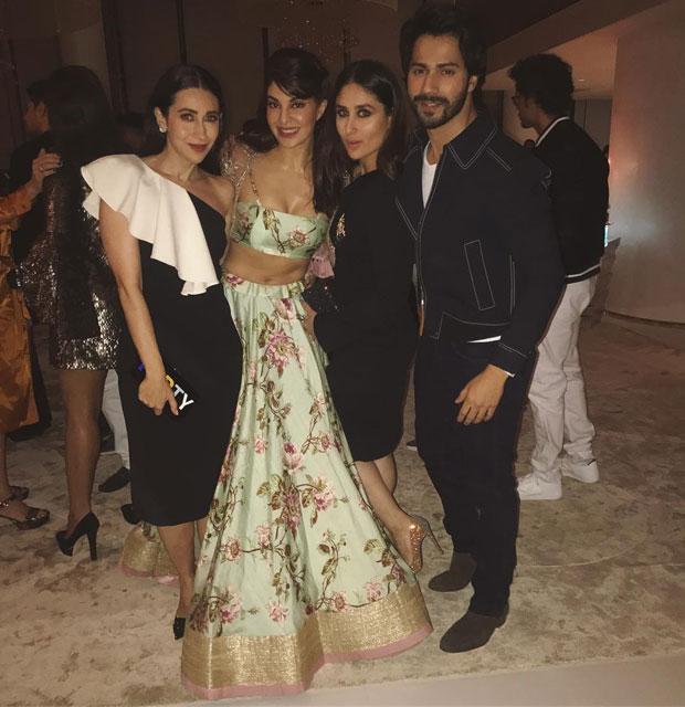 Sonam Kapoor, Anushka Sharma, Karan Johar and Twinkle Khanna grace the special edition of Vogue -3