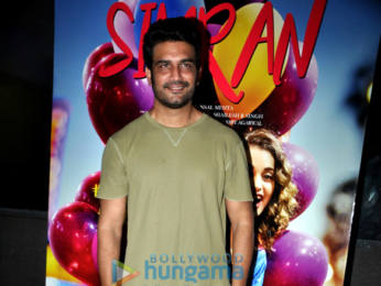 Special screening of 'Simran' at Sunny Super Sound