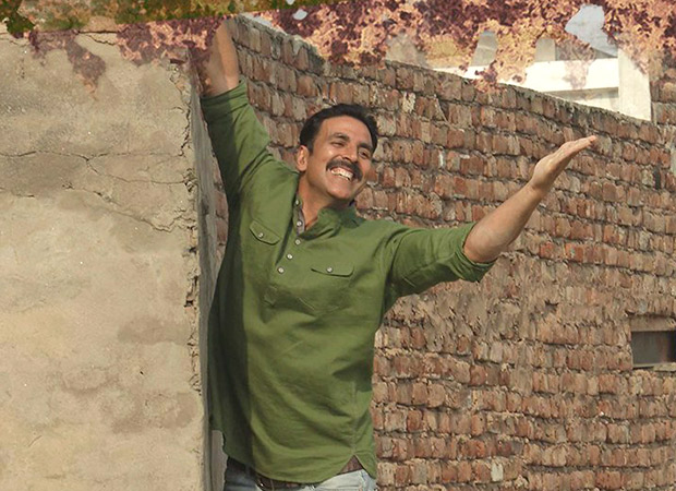 Toilet – Ek Prem Katha Day 28 in overseas