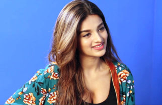Nidhhi Agerwal OPENS Up About Her Emotional Twitter Letter, Munna Michael & Tiger Shroff