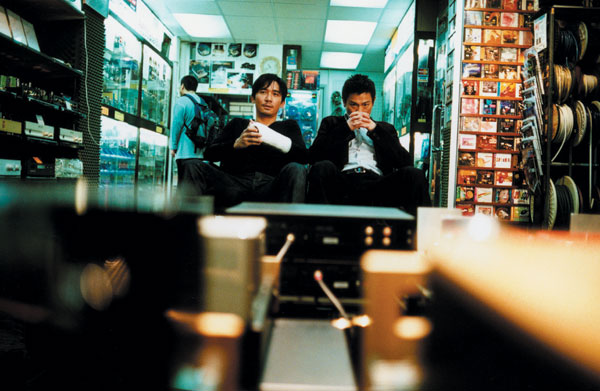Warner Bros India to remake Infernal Affairs in Bollywood news