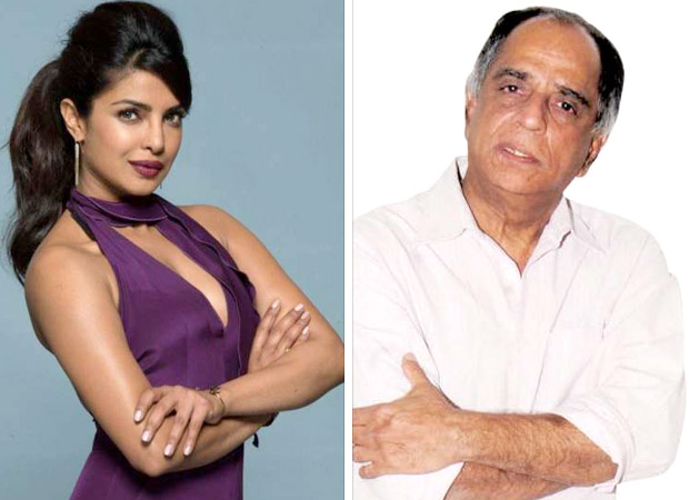 """""""Priyanka Chopra is right…Of course the casting couch exists in Bollywood"""" - Pahlaj Nihalani, promises to name the 'repeat offenders'"""