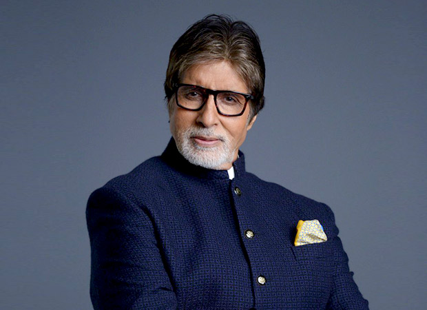"""The age old custom of cake-and-candles has now lost its charm for me"" – Amitabh Bachchan"