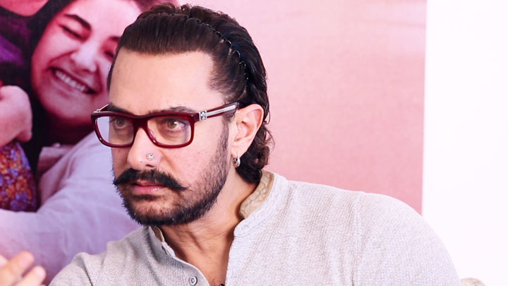 Aamir Khan On Awards, Screen Counts & His Shakti Kumar Character In Secret Superstar