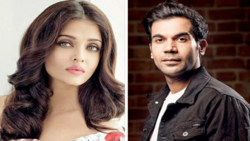 Aishwarya Rai Bachchan's Fanney Khan gets delayed as co-star Rajkummar Rao suffers an ankle fracture!