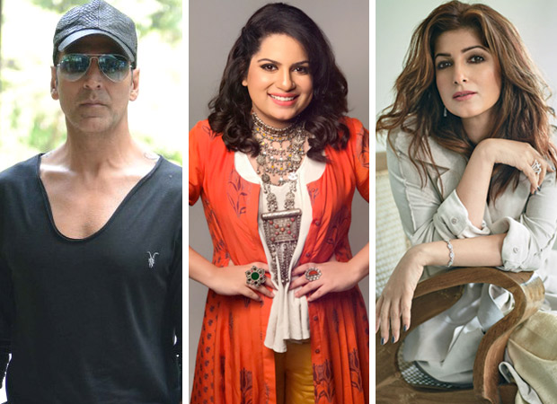 Akshay Kumar Vs Mallika Dua Twinkle Khanna responds to The Great Indian Laughter Challenge controversy