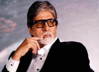 Amitabh Bachchan cancels Diwali party this year in memory of Aishwarya Rai Bachchan's late father news