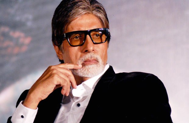 Amitabh Bachchan cancels Diwali party this year in memory of Aishwarya Rai Bachchan's late father news