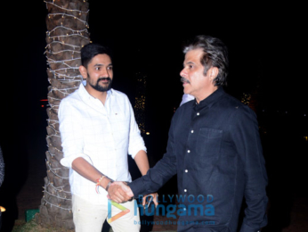 Anil Kapoor, Abhishek Bachchan and others grace Sikander Kher's birthday bash