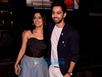 Celebs grace the audio launch of the film 'Dil Jo Na Keh Saka'