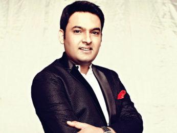 BREAKING Kapil Sharma won't promote Firangi on television