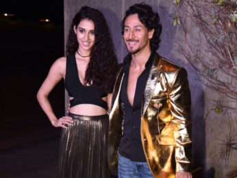 Baaghi 2 will have very little of Tiger Shroff