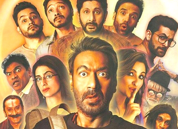Box Office Golmaal Again becomes Ajay Devgn's highest opening week grosser