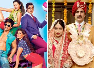 Box Office Judwaa 2 beats Toilet – Ek Prem Katha; becomes the 4th highest Week one grosser of 2017