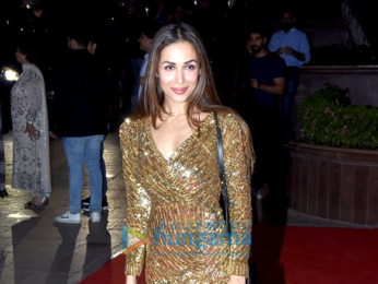 Celebs grace Gaur Khan's Halloween bash for Cirqu Le Soir
