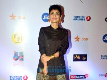 Celebs grace the closing ceremony of 19th Mumbai Film Festival