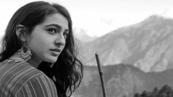 Check out Sara Ali Khan looks beautiful in this candid photo from Kedarnath