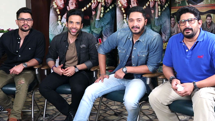 Find Out What Will Happen If Golmaal Gang Will Meet Ghosts Of LEGENDARY People