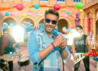 Golmaal Again becomes Rohit Shetty's 2nd highest opening weekend grosser