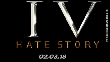 First Look Of The Movie Hate Story 4