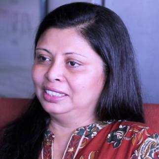 I Miss Him It Has Still Not Sunk In… Nandita Puri (On Om Puri )