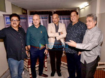 IFTDA's masterclass with Sooraj Barjatya