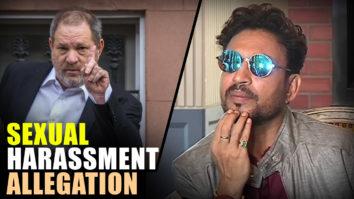 Irrfan Khan On Sexual Harassment