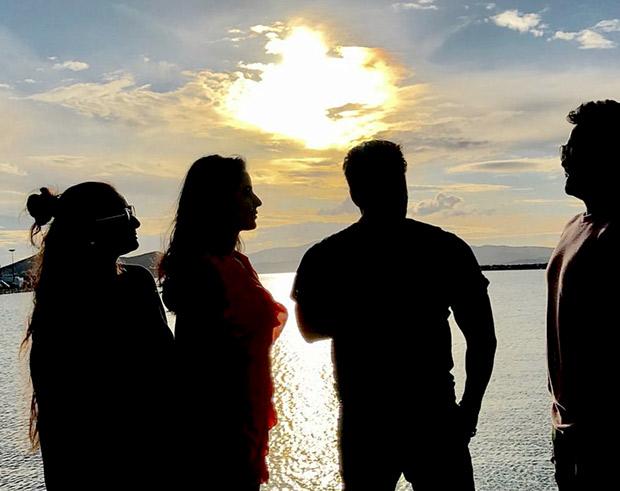 It's a wrap for Salman Khan and Katrina Kaif starrer Tiger Zinda Hai in Greece (1)
