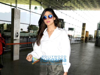 Jacqueline Fernandez, Aahana Kumra, Neha Dhupia and others snapped at the airport