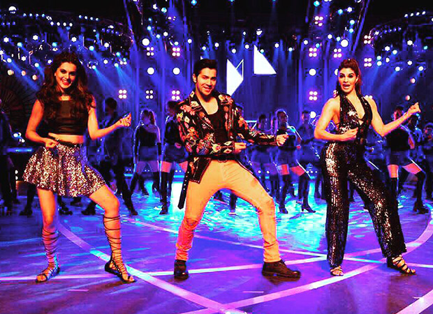 Judwaa 2 Day 18 in overseas