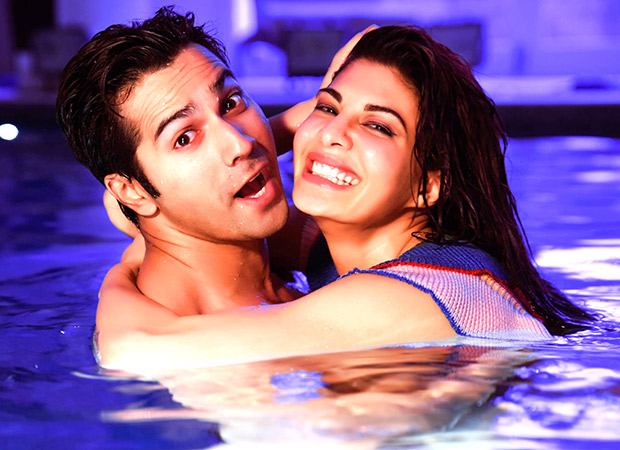 Judwaa 2 collects 6.02 mil. USD [Rs. 39.39 cr.] in overseas
